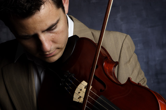 Alex pringle viola