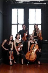 Lushous quintet